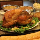 Homestyle Turkey, the Michigander Way - Here's a simple recipe for preparing the holiday bird. It will be tasty and perfectly browned every time!