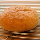 Twenty Minute Buns - They are more like sixty-minute buns, but for tasty yeast dough, that is pretty quick.