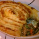 Irish Shepherd's Pie - This makes a lovely alternative to the much more common corned beef and cabbage that you may have been planning for St. Patrick's Day dinner.