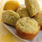 Babs' Lemon Poppy Seed Muffins - These mouth-watering lemon poppy seed muffins are always a hit!