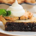 Classic Mincemeat Pie - Talk about quick and easy! In under an hour you can prep, bake and serve this classic mincemeat pie.