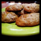 Squash Cookies - These cookies have a spicy, squash taste.  Use any winter squash you like.