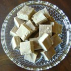 Cathy's Peanut Butter Fudge - Cathy's mom developed this recipe a long time ago. You do need a candy thermometer. Enjoy!