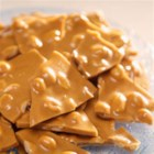Caramel Peanut Brittle from Werther's(R) - An exciting twist to your grandmother's famous peanut brittle, this recipe is sure to be a hit.
