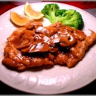 Chicken Marsala - Herbed chicken in a sweet Marsala and mushroom sauce -- sounds simple, and it is -- simply delicious.