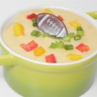 Football Sunday Beer Cheese Soup - This beer-based, yummy soup is perfect for the boys on a day of football.