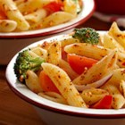 Supreme Pasta Salad by McCormick(R) - Supreme Pasta Salad is an easy, flavorful addition to any picnic, cook-out or party. It's sure to get compliments from your guests.