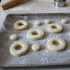 How to Make Cronuts, Part I - Learn how to make the special dough that fries up into tender, flaky pastries called cronuts.