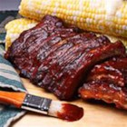 Southwest BBQ Sauce - Here's an easy sauce that combines sweet, heat, tang, and smoke for a taste of the southwest at your next barbeque.