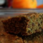 "Chef John's Orange-Pistachio ""Greenies""  - These pistachio bar cookies aren't brownies or blondies. They're 'Greenies' and they have a hint of orange flavor."