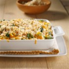 Broccoli and Cheese Mashed Please - Broccoli and cheese are no longer just reserved for baked potatoes! And get even more cheese with this recipe that starts with Idahoan Four Cheese Flavored Mashed Potatoes.