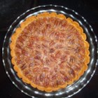 Favorite Bourbon Pecan Pie - This unforgettable pecan pie gets its delicious and distinctive flavor from the bourbon.