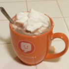 Comfort In a Cup - Whether you've just had a hard day or you want a delightful hot, chocolately beverage with a kick, you'll enjoy this easy coffee drink made with Irish cream liqueur and vodka.