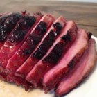 Oklahoma Brisket - This is absolutely fabulous and so easy.  Brisket that isn't dried out can be so good.  The bar-b-que sauce is also wonderful and can be used for other meat dishes.