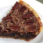 Chocolate Pecan Pie - Few pies satisfy the sweet tooth the way pecan pie does. Adding chocolate takes it to a new height, and it is delightfully easy to make.
