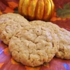 One Oh One Cookies - Great recipe for when you need a lot of cookies for picnics, potlucks, family reunions, Christmas....