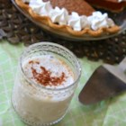 Quick Pumpkin Spice Latte - Drink in the season with this heavenly pumpkin spice latte that is quick and easy to make.