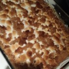 S'More Bars II - Great summertime snack without the campfire!