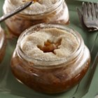 Mini Apple Pies from Karo(R) - Mini pies are all the rage!
