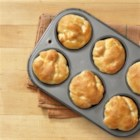 Sour Cream Rolls - Tender and delicious, these sour cream rolls will be a dinnertime hit.