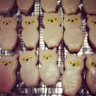 Cut-Out Cookies - Given to me by an aunt that made the most delicious Christmas cookies I have ever tasted!