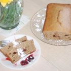 Sugarless Applesauce Cake - A good cake for diabetics.