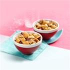 Chex(R) Apple Cinnamon Sweet Walnut Snack Mix - This cereal, fruit and nut mixture is a delicious medley of crunchy and sweet.