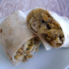 Waynesboroughs - Savory and delicious sausage and egg filled burritos.