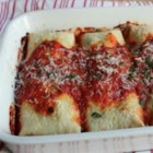 How to Make Turkey Manicotti  - When you're looking for something different to use up those turkey leftovers, this could be it! A homemade crepe enfolds the cheesy, amazing filling.