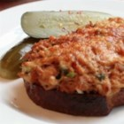 How to Make a Tuna Melt  - The secret to a great tuna melt is revealed in Chef John's recipe. It is okay to mix fish and cheese sometimes and this is one of those times.