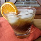 Black Rat - Thought to have been a drink among sailors, the black rat is orange juice, dark rum, and cola mixed together to ward off scurvy and perfect for Halloween parties.