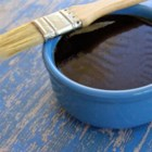 My Oh-Yeah Sauce - A sweet, dark brown barbecue sauce for pork, beef, or just about anything on the grill goes together quickly, and has a complex, sweet and tangy flavor with overtones of molasses, brown mustard, honey, and Asian sauces. This recipe makes a big batch.