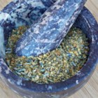Herbs de Provence - Make your own Herbes de Provence rather than paying for someone else to do it. It goes great in salads, fish, chicken, beef and pork. The fragrance is amazing!