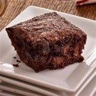 Easy Kahlua Brownies - Mix Kahlua into brownie batter for rich, moist brownies with a hint of coffee.