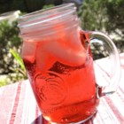 Cranberry Juice Surprise - This recipe delivers a refreshing bourbon, lemon-lime, and cranberry beverage.