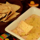 Dos Queso Dip - This Mexican-inspired cheese dip can be made with any kind of cheese and your favorite salsa. Regular oregano may be used in place of the more strongly-flavored Mexican variety. Serve it warm with tortilla chips.