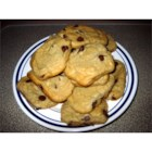 Barbara Bush's Chocolate Chips - This recipe is from the 1992 Bush-Clinton presidential campaign.
