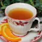 Colonial Holiday Cup - The perfect beverage for a cold day! Apple, orange, and lemon juices are spiced with a blend of cinnamon, cloves, and allspice.