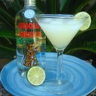Lime-Aid - Using a small can of limeade, ice and either vodka or gin, you can create the perfect aid for a long week.