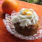 Orange Liqueur Desserts