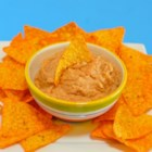 Pinto Bean Dip - With a few spices from your pantry, a can of pinto beans becomes a delicious party dip in minutes.