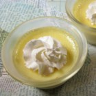 Egg Custard - Brighten your day with this delicious and comforting egg custard.
