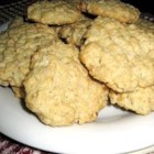 Arabic Cookies - These cookies are very good and I got this out of my mother's personal recipes. This recipe is from a Lebanese woman who was a friend of my mother's.