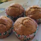 Perfect Butternut Squash Muffins - Similar to pumpkin muffins, these are a great way to use up butternut squash and are not too high in sugar. Even my picky husband enjoys these! Feel free to play around with the spice amounts to your liking.