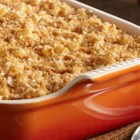 Ultimate Macaroni and Cheese - This is America's favorite comfort food--tender macaroni, rich and cheesy sauce and a crisp crumb topping.
