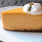 How to Make Pumpkin Cheesecake  - This easy combination of cheesecake and pumpkin pie takes time, but the fluffy texture and rich flavor is worth the wait.