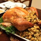 Citrus Turkey Brine - A great citrus brine recipe. This will leave your Turkey very moist. You could also use it on other poultry in smaller amounts.
