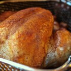 Erick's Deep Fried Rosemary Turkey - This is one of the most flavorful and moist turkeys you will ever savor. Easy to prepare, a definite hit at parties, this is how Thanksgiving was meant to be enjoyed! I like to use about a 16-pound bird.