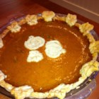 Jen's Maple Pumpkin Pie - This pumpkin pie is made with maple syrup and heavy cream, giving it a fantastic flavor and texture.