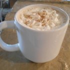 Pumpkin Spiced Latte - Use a blender to whip up this frothy pumpkin spice-flavored latte made with double-strength brewed coffee, milk, sugar, vanilla extract, and pumpkin pie spice.